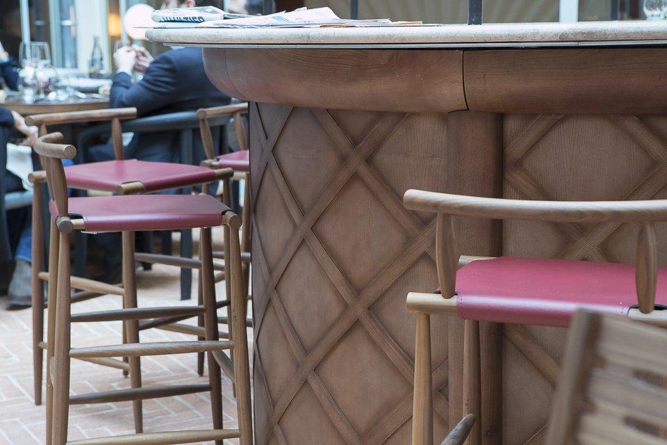 Restaurant Hotel Grands Boulevards