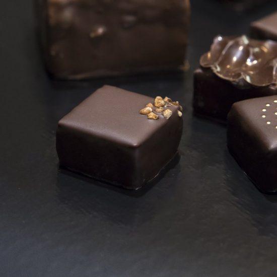 Pâtisserie Chocolaterie laurent et Kyoko Duchêne