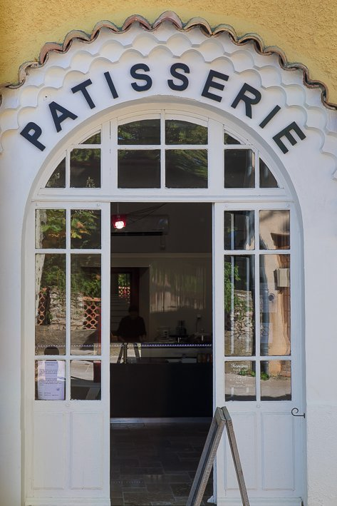 Pâtisserie MP à Villecroze