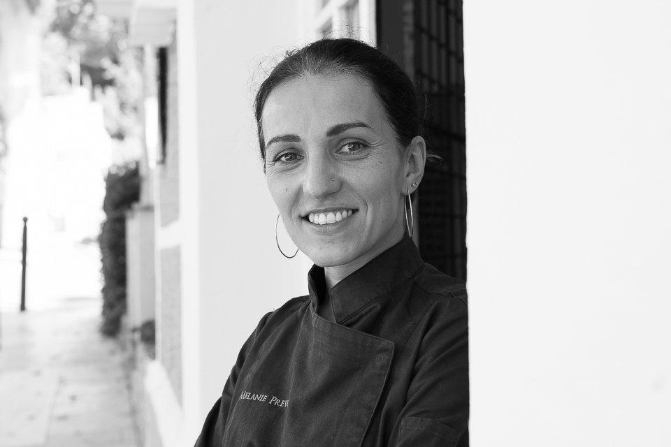 Mélanie Prevost pâtisserie MP