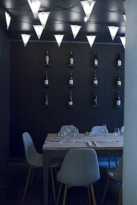 Restaurant Massale 5 rue Guillaume Bertrand