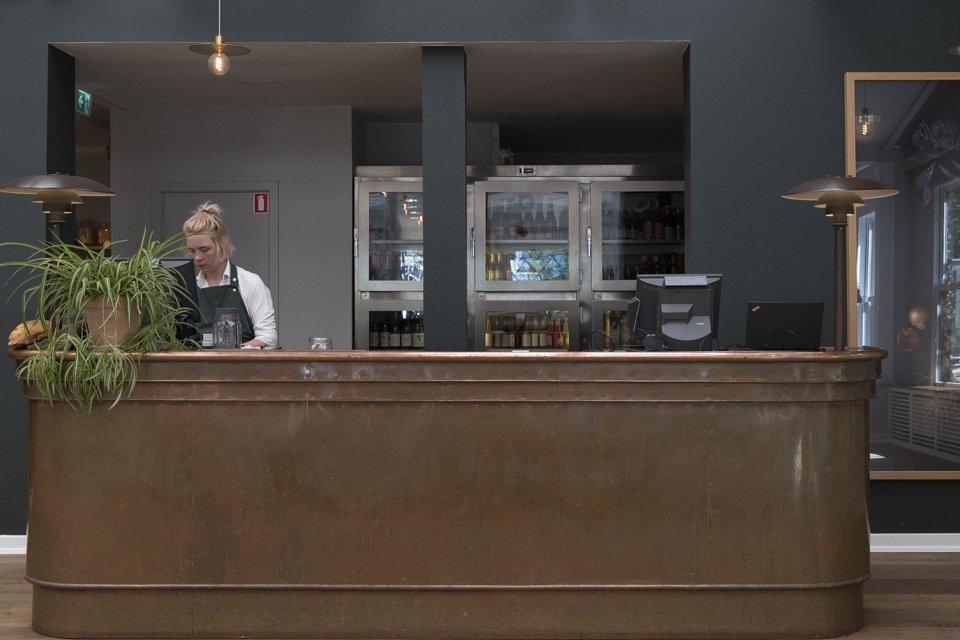 restaurant Gemyse Tivoli