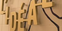 Julia Sammut épicerie l'Idéal à Marseille, on va déguster
