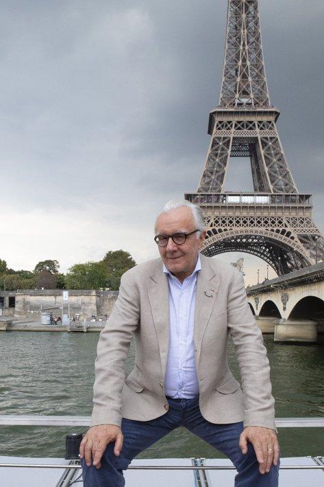 Ducasse sur Seine Alain Ducasse
