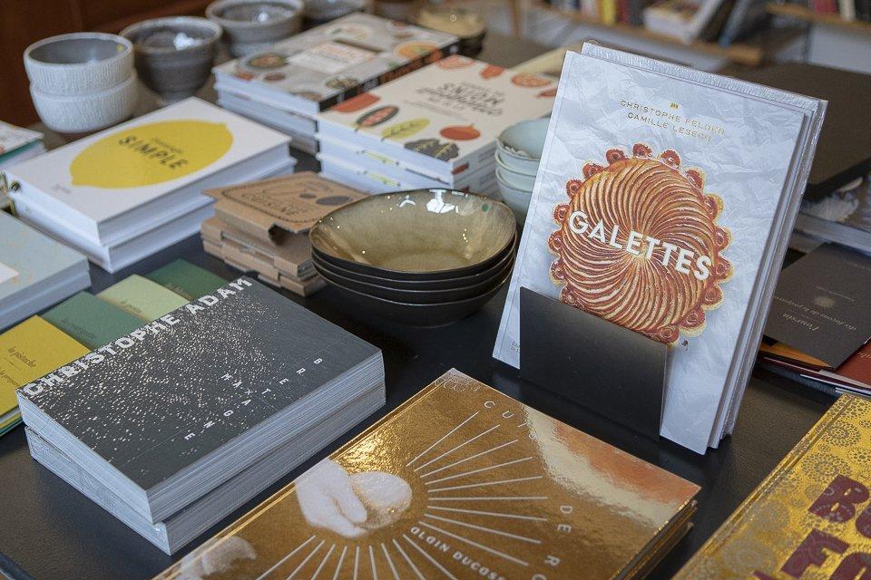 librairie Appétit