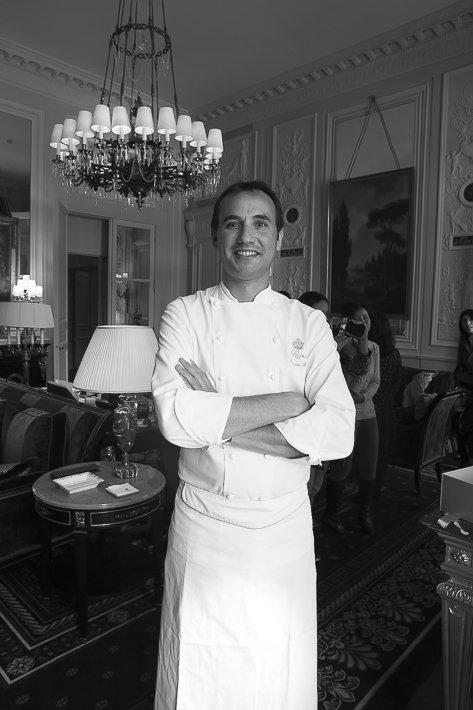 le Ritz François Perret