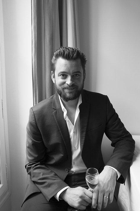 Karamel Nicolas Haelewyn