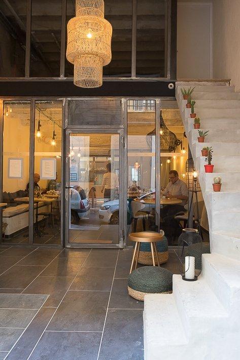 Bubo restaurant Marseille
