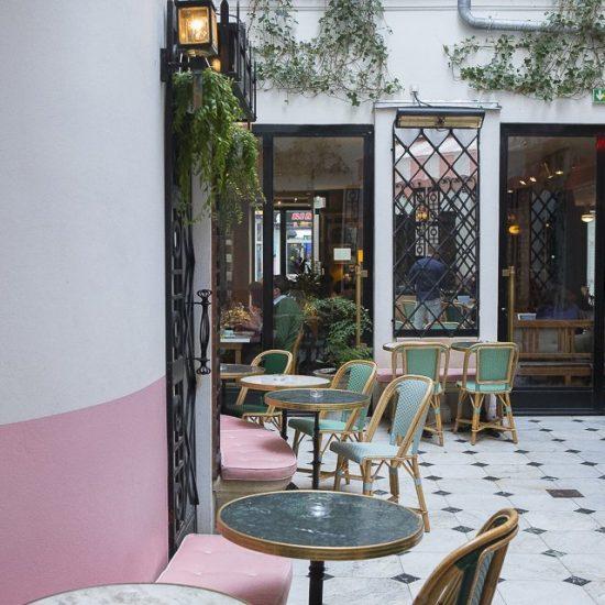Grand Amour Hôtel Restaurant