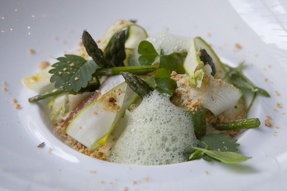 Cobéa restaurant