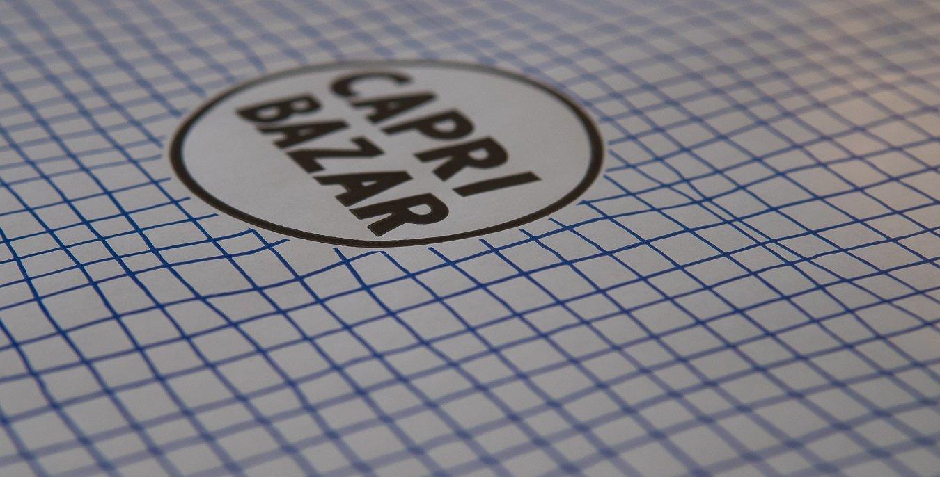 Capri Bazar Epicerie italienne Paris 10ème
