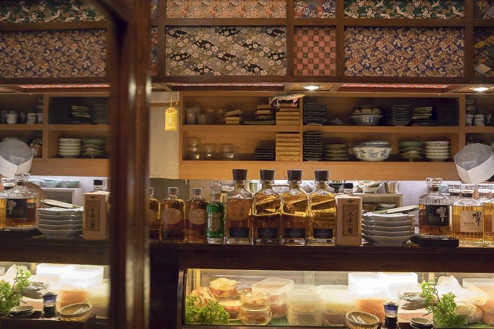 Takara restaurant japonais