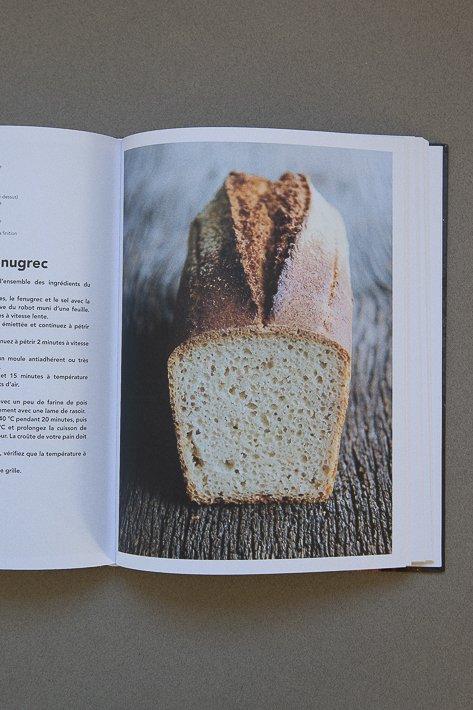 Une autre idée du pain