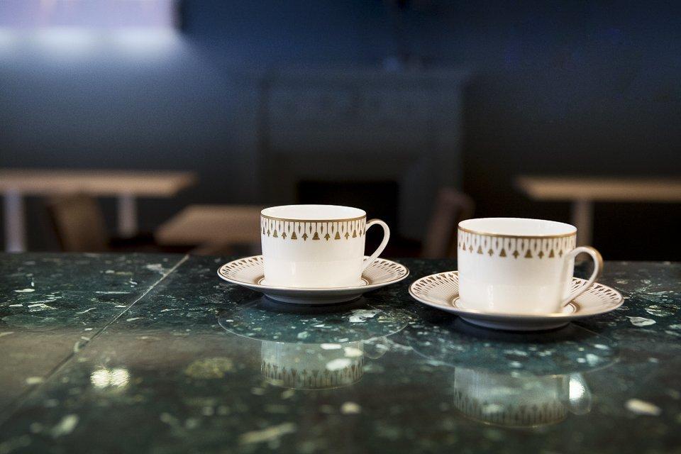 Les meilleurs coffee shops à Paris