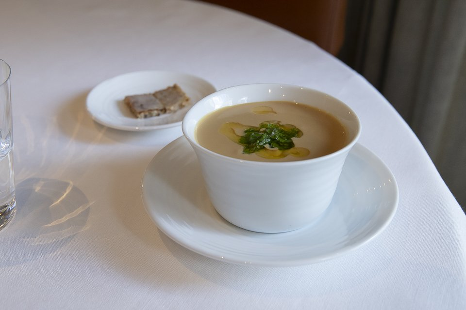 Comice restaurant paris 16ème