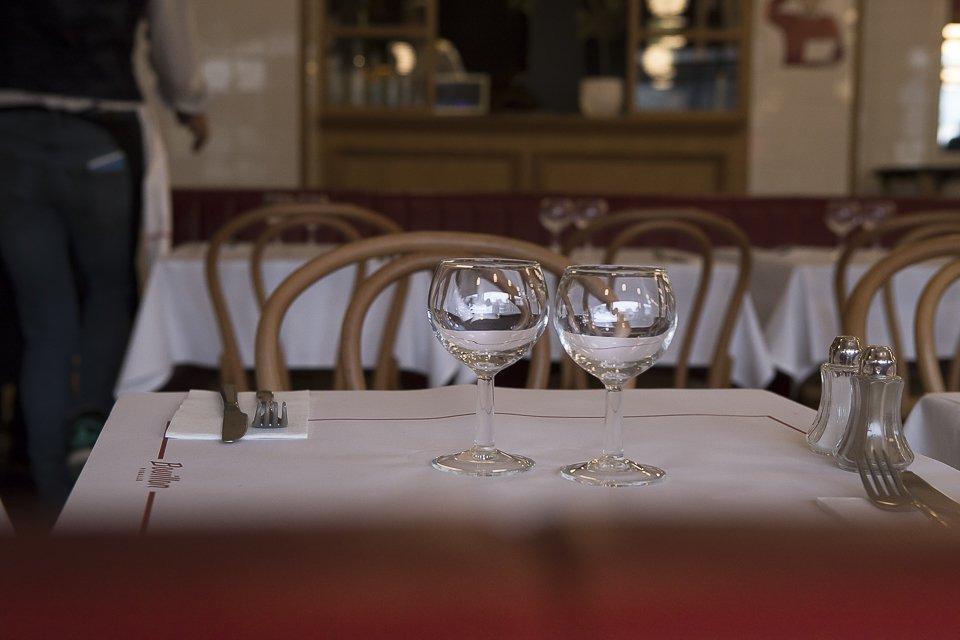 Bouillon Pigalle restaurant Paris 18ème