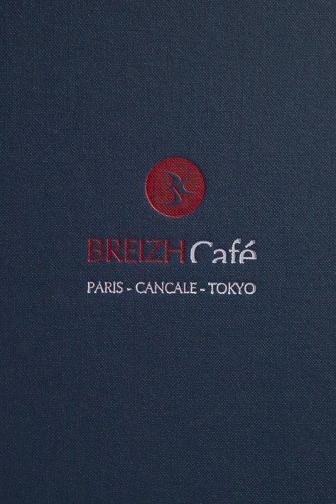 Breizh Café Paris Cancale Tokyo