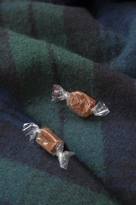Les caramels de Breizh Café