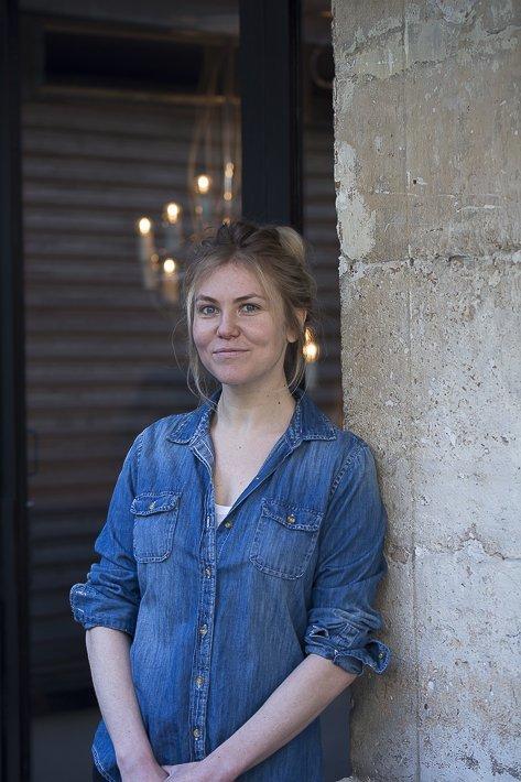 Marie-Lorna de Marcello