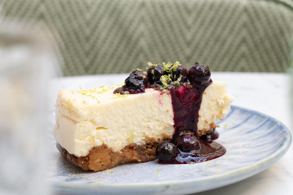 cheese cake carrie salomon