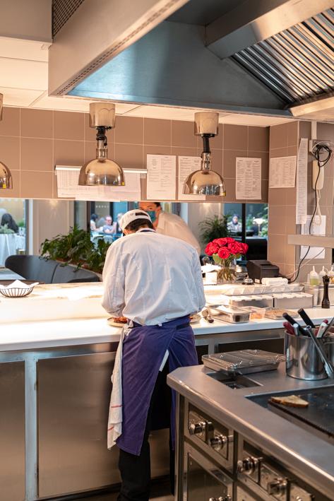 les cuisines du montecito
