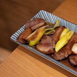 Nanaumi restaurant japonais