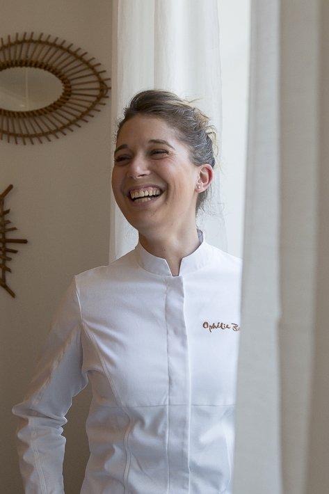 sourire smile de Ophélie Barès