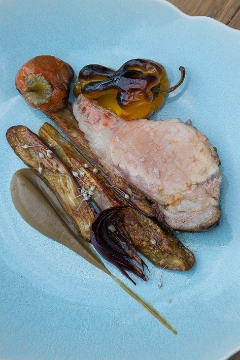 restaurant ourea