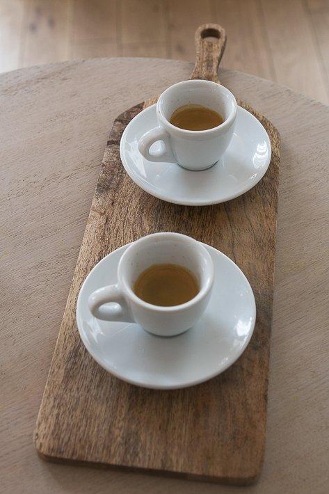 plateau et cafés coutume
