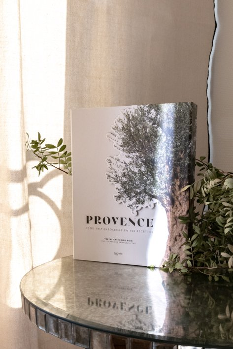 recettes provence