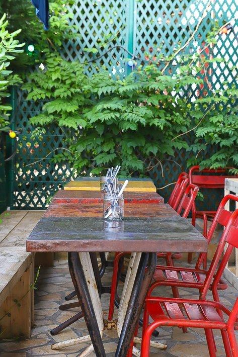 restaurant providence guéthary