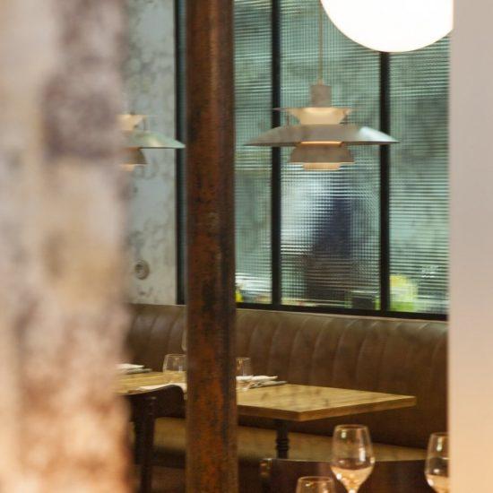 Restaurant Quinsou Antonin Bonnet