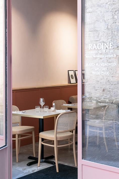 restaurant racine