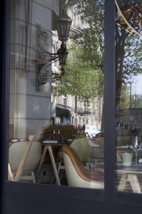 terrasse Shirvan café métisse