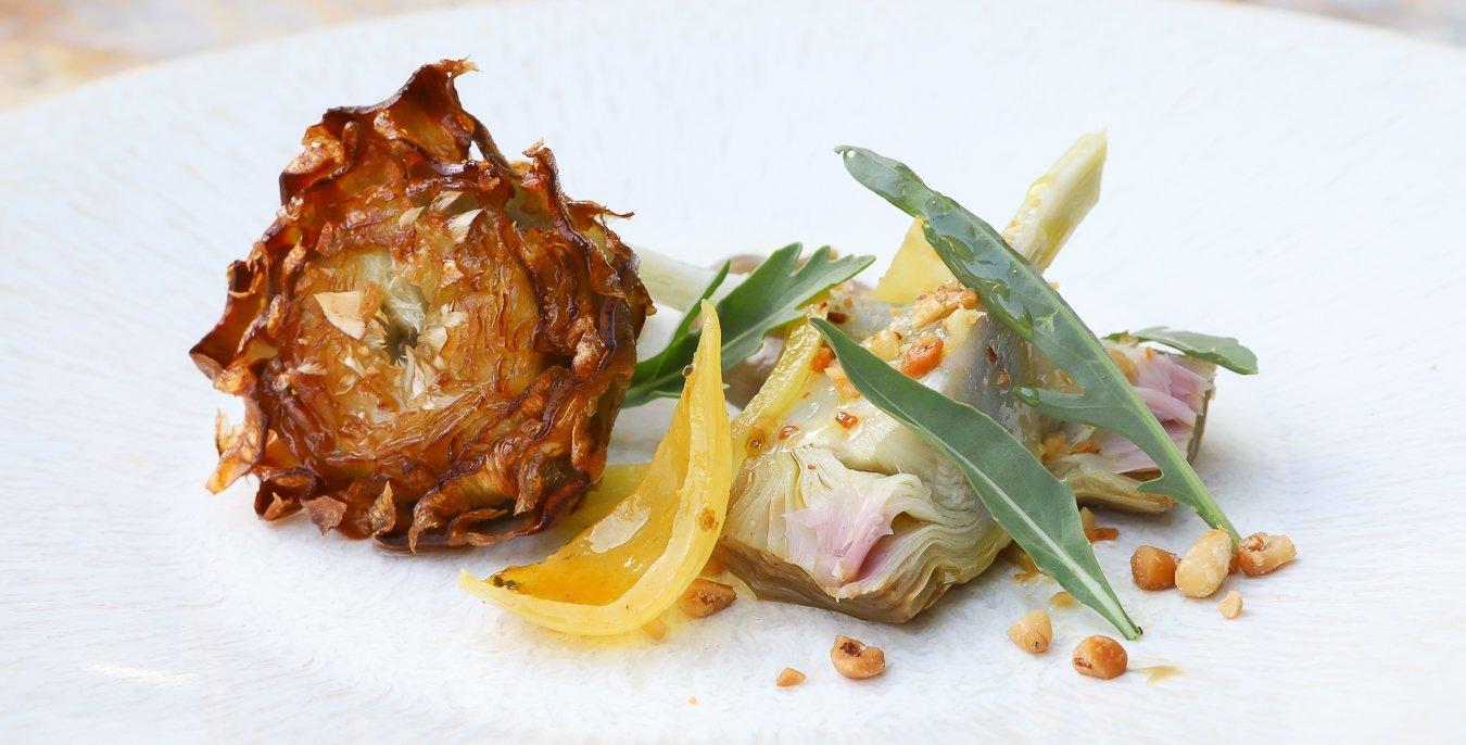 restaurant Ourea Marseille