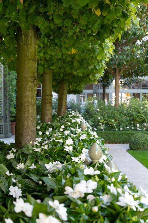 jardin du ritz