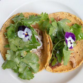 restaurant Sanchez à Copenhague