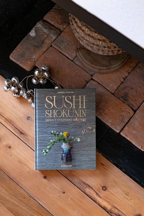 sushi livre